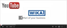 WIKA op YouTube