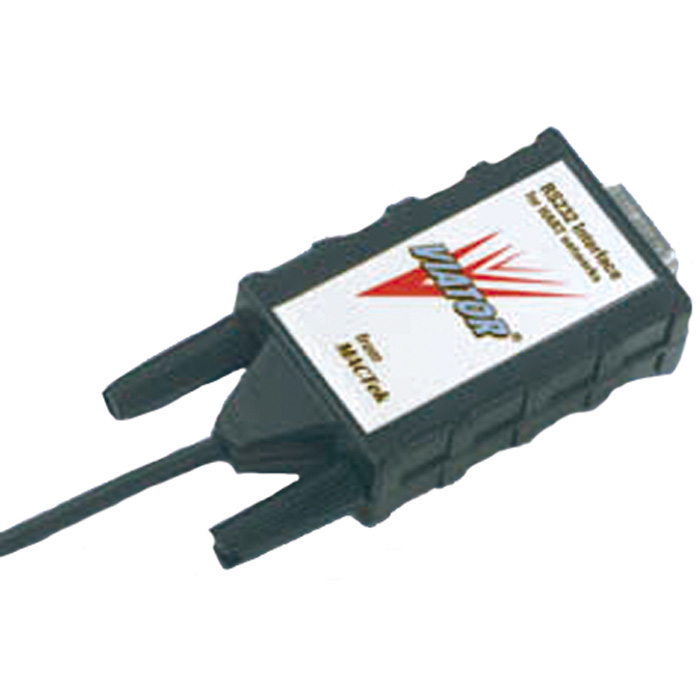 NEW DRIVER: VIATOR USB HART INTERFACE