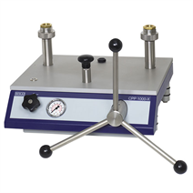 Drukbereik tot 1.000 bar, model CPP1000-X