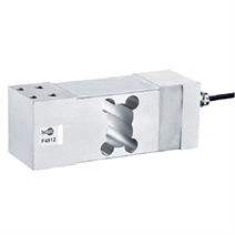 Single-point load cell tot 650 kg