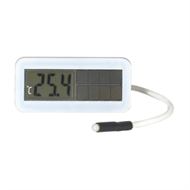 Longlife digitale thermometer