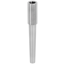 Weld-in thermowell (massief bewerkt)